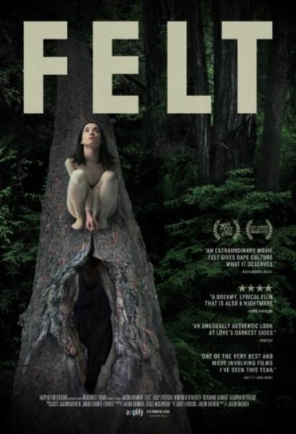 Brilliant, Baroque Trailer for FELT