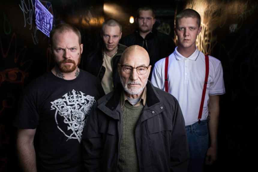 Cannes 2015 Review: GREEN ROOM Doesn't Pull A Single Punch