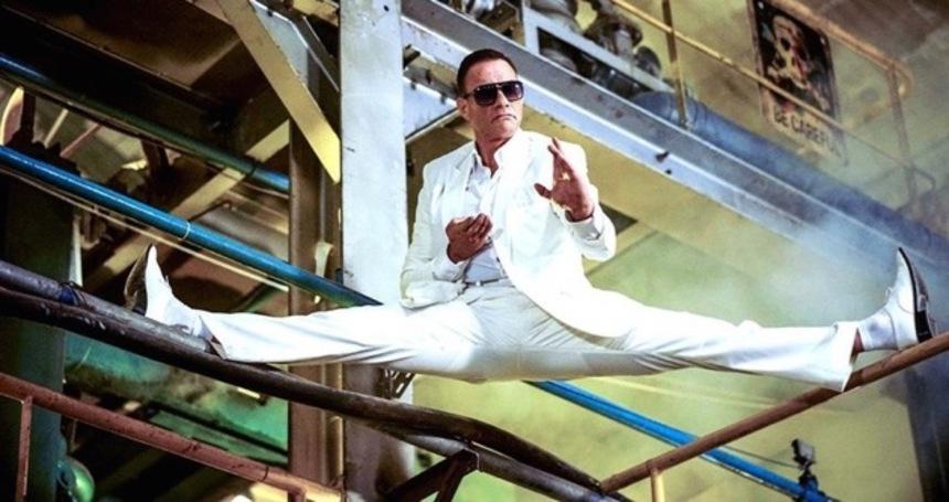 Trailer: Van Damme Gets Tasty In Chinese Superhero Comedy JIAN BING MAN
