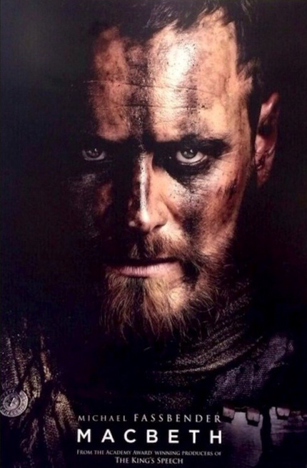 MACBETH: Get A Glimpse Of Fassbender In Two Clips From Justin Kurzel's Film Adaptation