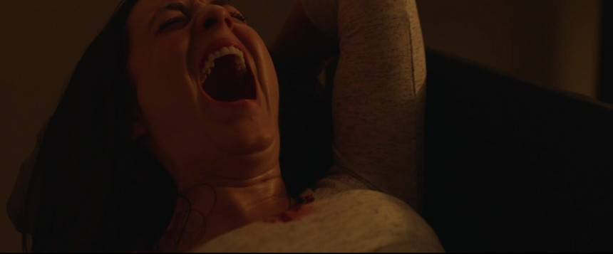 ONE DROP: Tricia Lee's Indie Horror Wraps, Releases New Teaser, And It's Creators Speak