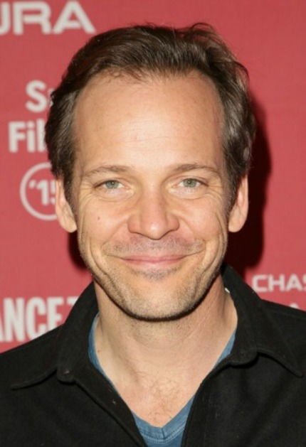 MAGNIFICENT SEVEN: Peter Sarsgaard In Talks To Take Villainous Lead