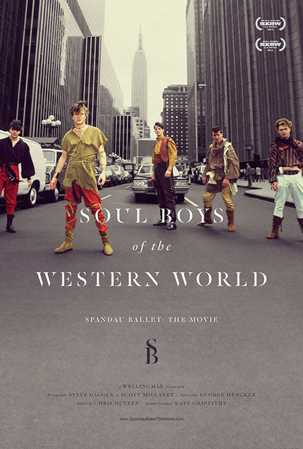 Interview: Spandau Ballet's Tony Hadley talks SOUL BOYS OF THE WESTERN WORLD