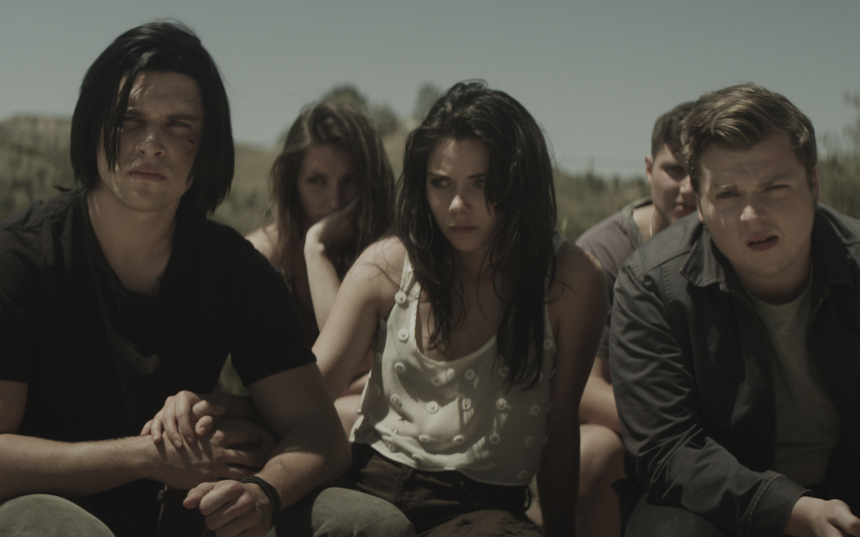 SOME KIND OF HATE: Image Entertainment Picks Up Supernatural Slasher