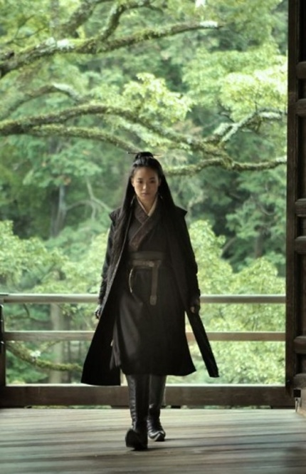 Well Go USA Nabs Hou Hsiao Hsien's THE ASSASSIN Ahead Of World Premiere At Cannes