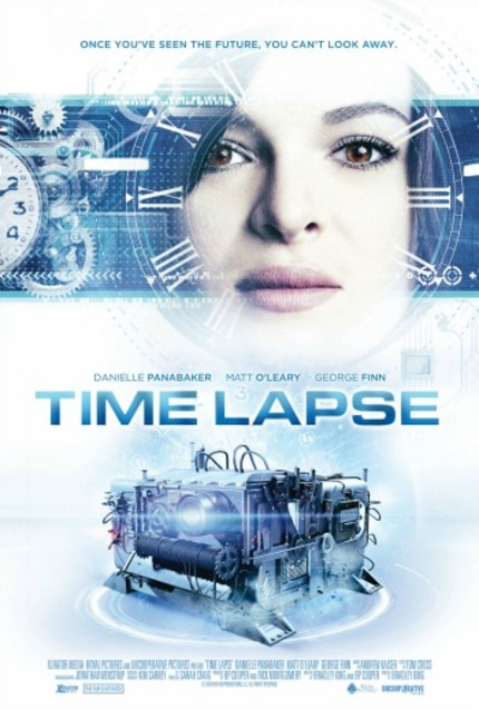 TIME LAPSE: Win A Blu-ray And A Signed Poster