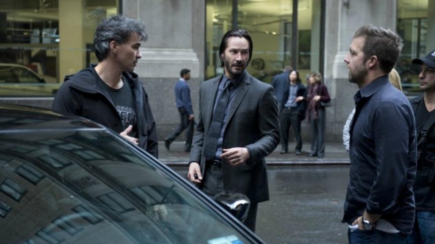 JOHN WICK 2: Reeves And Original Directors Confirmed For Sequel