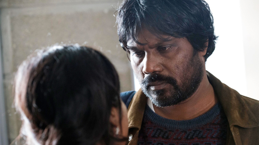 Cannes 2015 Review: DHEEPAN, Powerful With Moments Of Sheer Bravado
