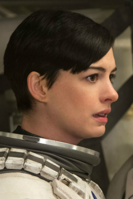 Anne Hathaway To Star In Nacho Vigalondo's COLOSSAL
