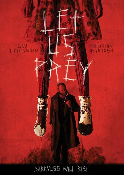 LET US PREY: Watch An Exclusive Clip From Brian O'Malley's Chiller