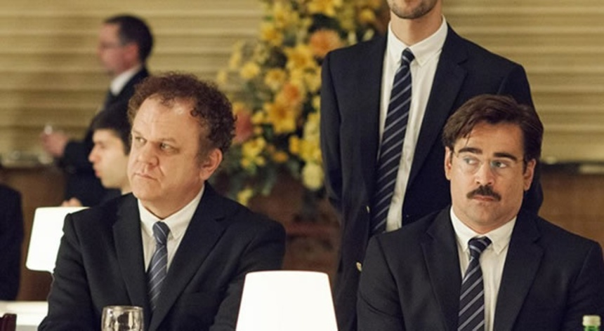 THE LOBSTER: UK Trailer For Yorgos Lanthimos' Latest Is Silly And Weird