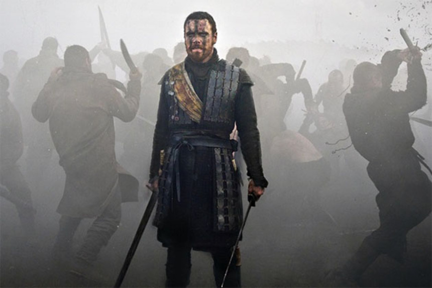 Cannes 2015 Review: Kurzel's MACBETH Is Shakespeare For The GAME OF THRONES Crowd