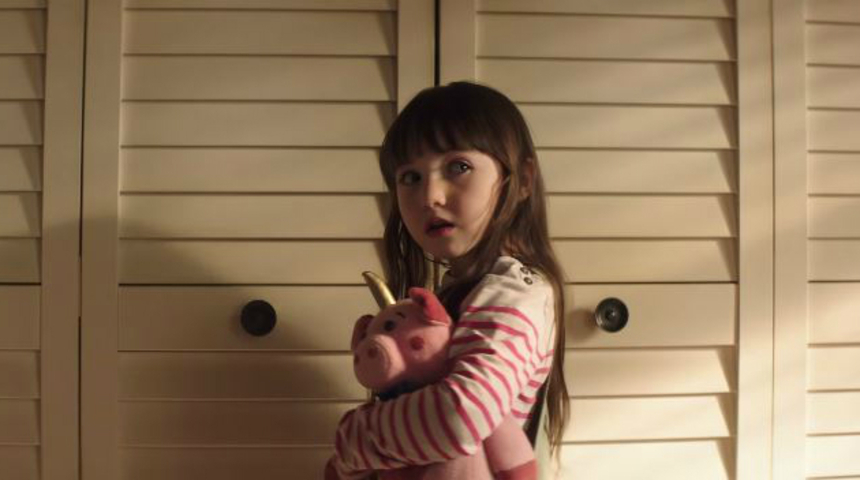 Review: POLTERGEIST, A Remake That Resembles The Original A Little Too Closely