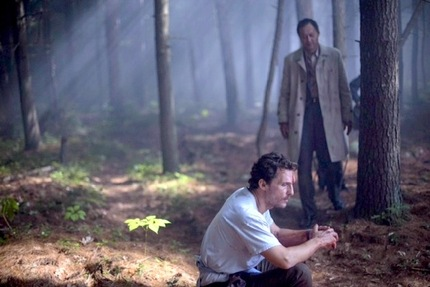Cannes 2015 Review: SEA OF TREES, Glimpses Of Beauty Within A Poisoned Forest