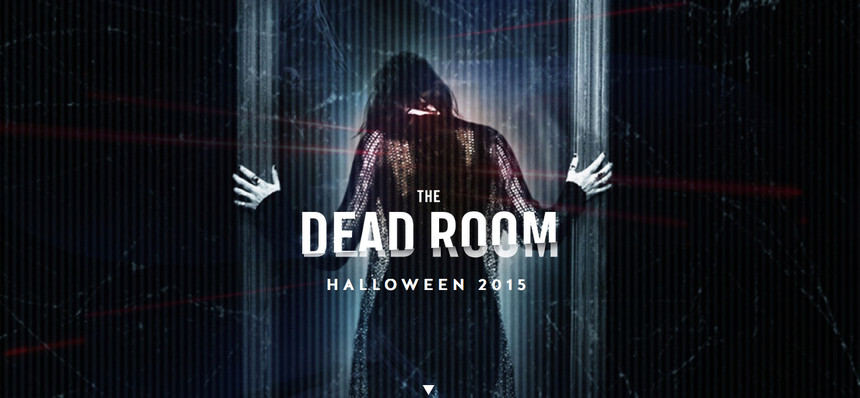 What Horrors Lurk In THE DEAD ROOM?