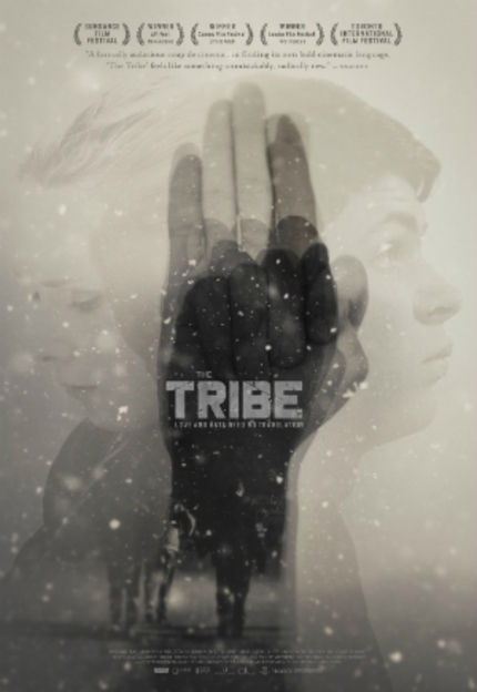 Review: THE TRIBE Pushes 'Show Don't Tell' Into Brutal New Extremes