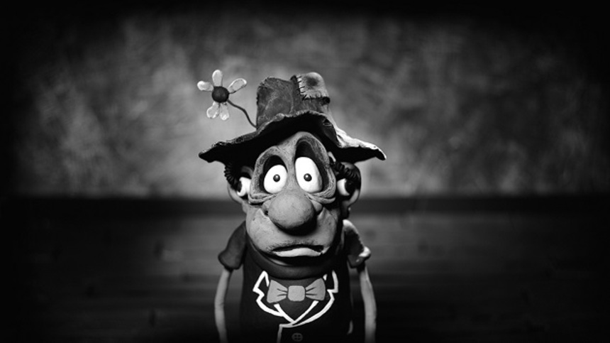 Mary And Max Director S Ernie Biscuit Is Travelling The World