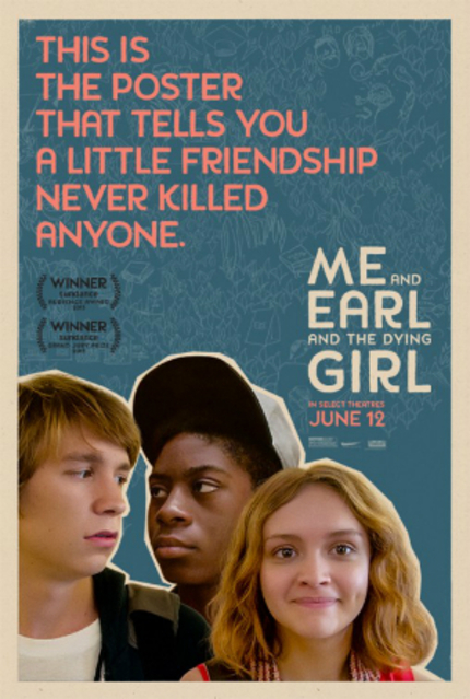 Review: ME AND EARL AND THE DYING GIRL Earns Every Emotional Beat