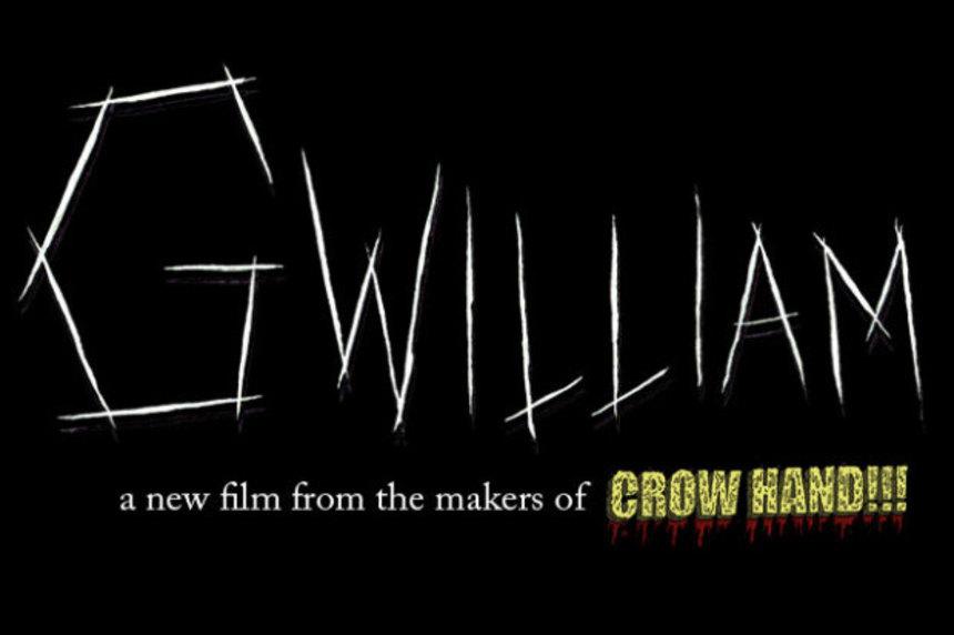 Crowdfund This! Brian Lonano's GWILLIAM Promotes (?) Man-Goblin Love