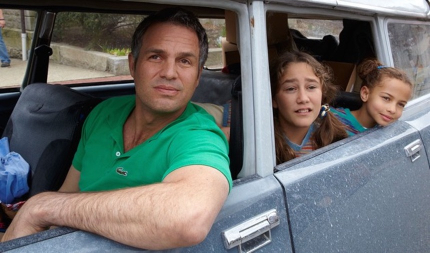 Review: INFINITELY POLAR BEAR Blows Hot And Cold