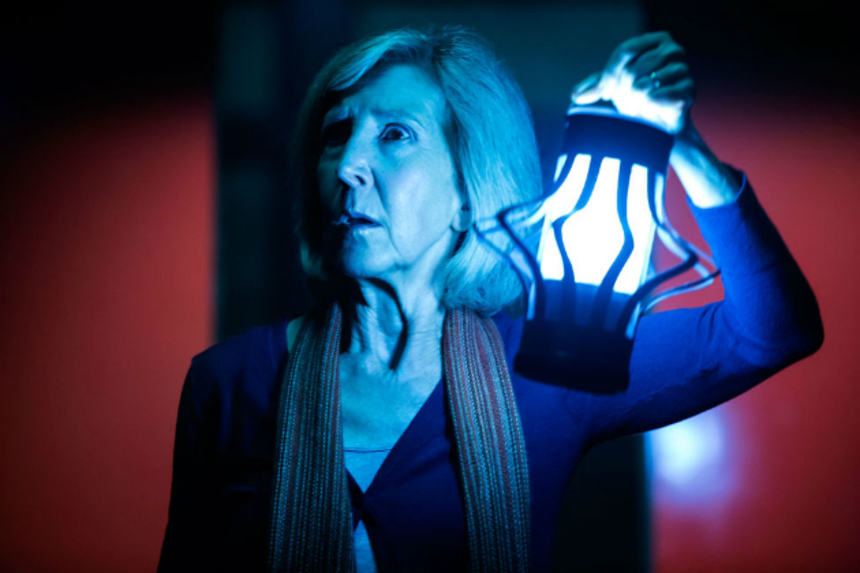 Review: INSIDIOUS: CHAPTER 3, Less Than What Came Before