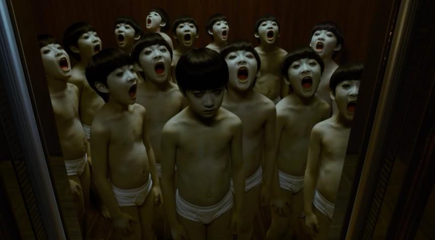 Beware Little Boys In Underpants! It's The JUON: THE FINAL Trailer!