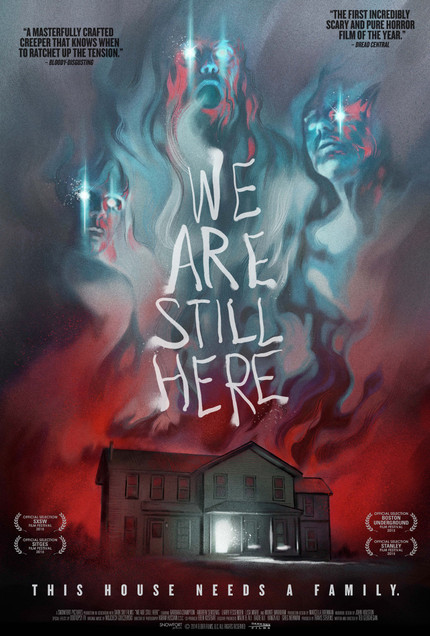 WE ARE STILL HERE: Watch The Trailer For Acclaimed Indie Horror