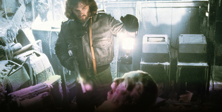 Hey, Toronto! Win Tickets To See John Carpenter's THE THING On The Big Screen!