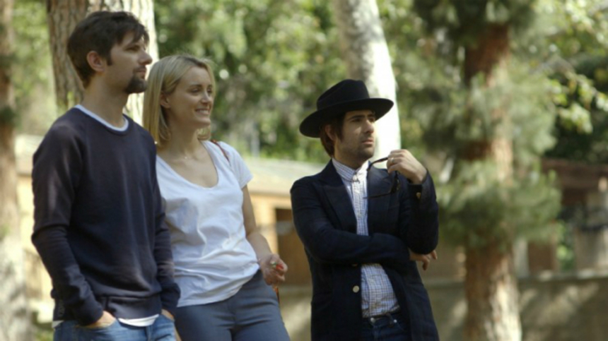 Review: THE OVERNIGHT, Hysterically Saucy And Possibly Shocking