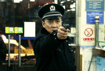 Review: POLICE STORY: LOCKDOWN, Another Jackie Chan Letdown