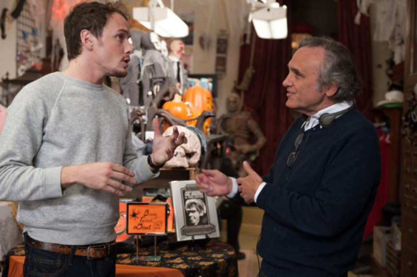 Interview: Joe Dante Talks BURYING THE EX, Forgotten Genres, Paranoia And Creating Movie Lovers