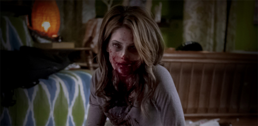 Review: BURYING THE EX, Of Love, Horror, And Comedy