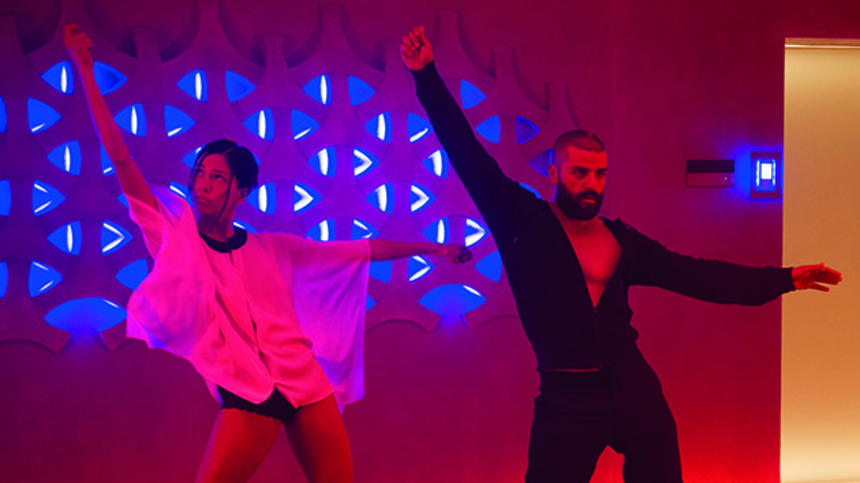 Destroy All Monsters: EX MACHINA And Bro Culture