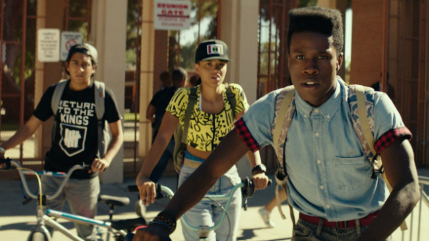 Review: DOPE, Mushy Like A Marshmellow, And All The Better For It