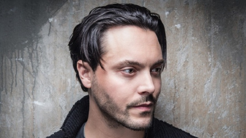 THE CROW: Jack Huston Bows Out Due To Scheduling Conflicts