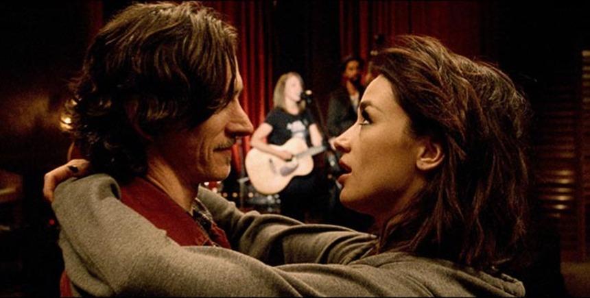 LA Film Fest 2015 Review: TOO LATE A Confident, Stylish Debut