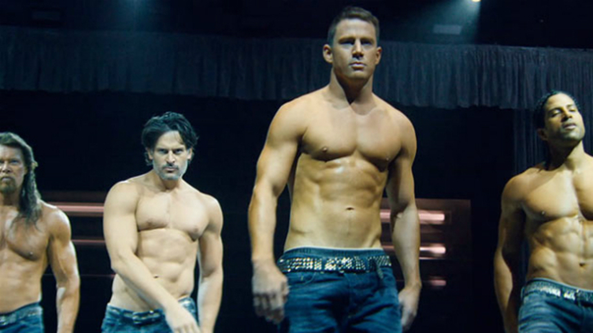 Review: MAGIC MIKE XXL, Like A Classic Hong Kong Action Movie, Only With Strippers