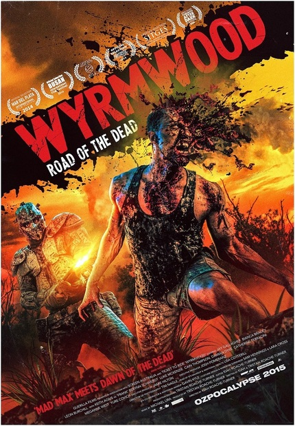 (THE HOLY HELL UPDATE!!!) Hey Toronto! Win A Pair Of Tickets For WYRMWOOD At Sinister Cinema!