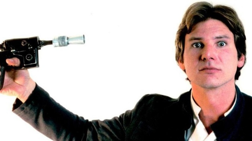 STAR WARS: THE LEGO MOVIE Duo To Direct Han Solo, The Early Years, Anthology Film