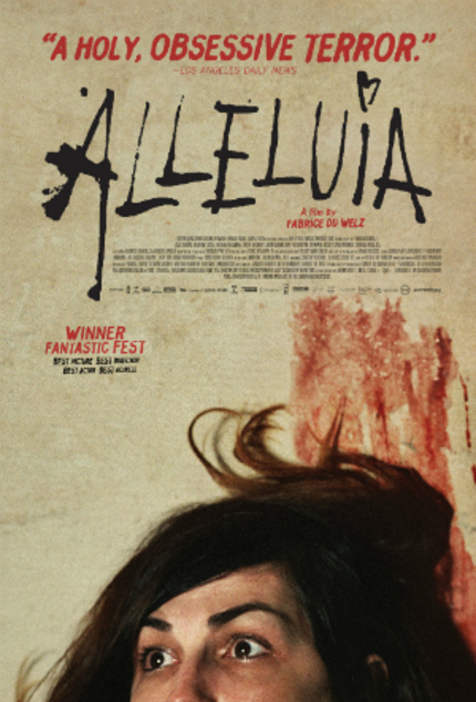 Review: ALLELUIA, The Horrifying Twist Of A True Story