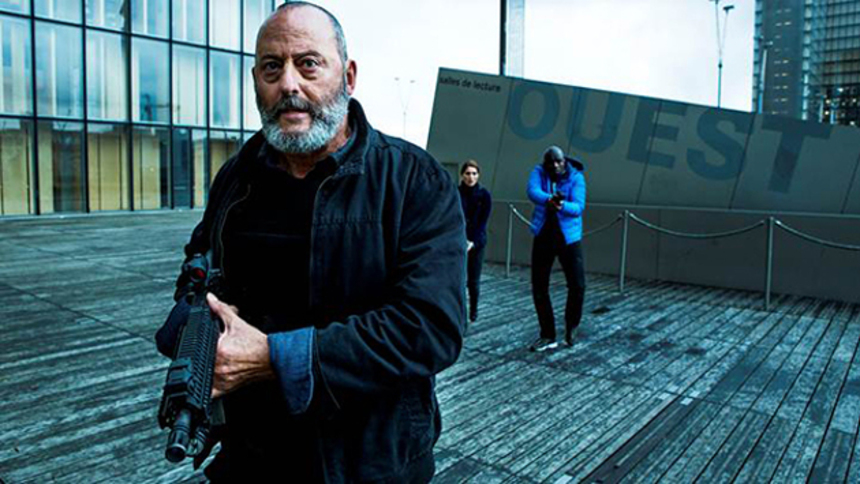 ANTIGANG: Jean Reno Anchors New French Action Comedy. Watch The Trailer!