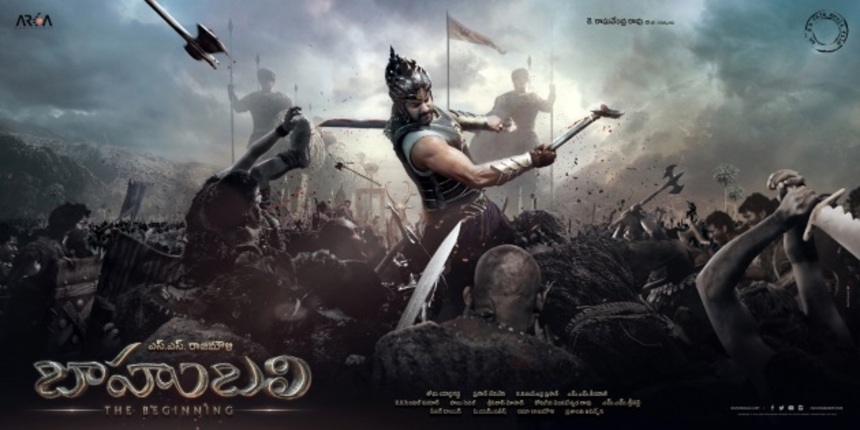 Review: SS Rajamouli's BAAHUBALI - THE BEGINNING Is A World Class Epic