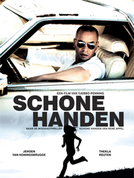 The Family Business Takes A Very Dark Turn In Super Slick Trailer For Dutch Thriller CLEAN HANDS (SCHONE HANDEN)