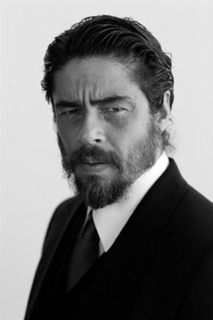 STAR WARS VIII: Benicio Del Toro In Talks To Villainize Rian Johnson's Entry
