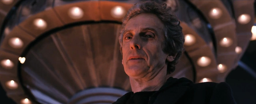 DOCTOR WHO Returns In September, Why Does He Have A Guitar? Check The New Series Trailer Now.