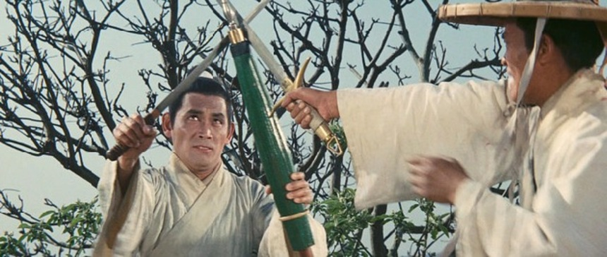 Watch A Clip From King Hu's DRAGON INN, Coming Soon From Masters Of Cinema