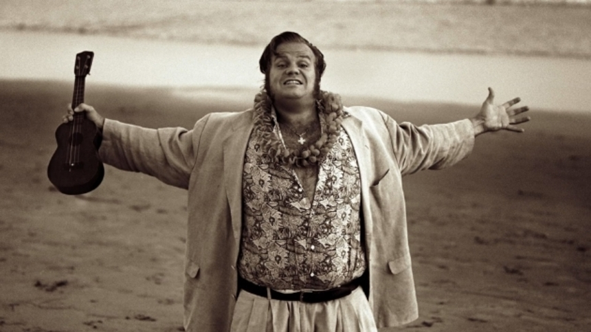 Review: I AM CHRIS FARLEY, A Wistful, Loving Tribute To The Late Comedian