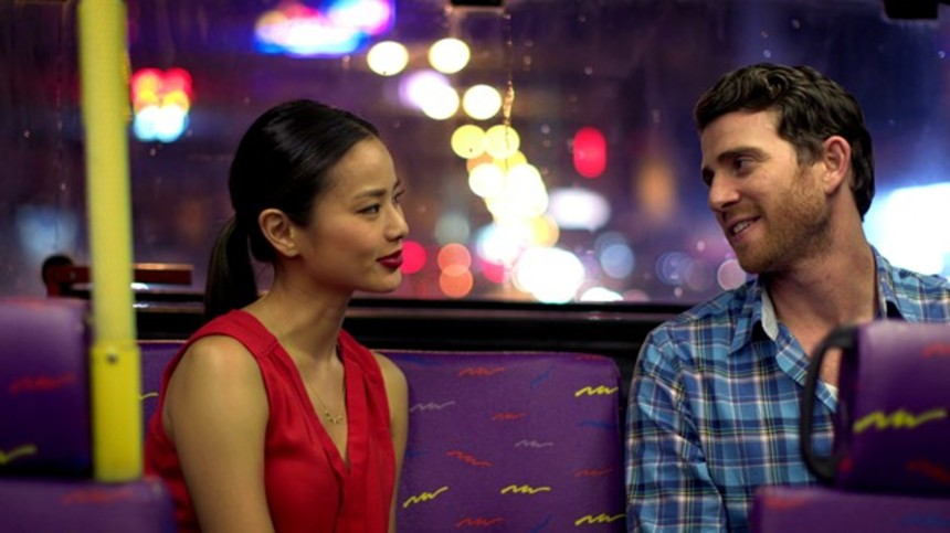 New York Asian 2015 Review: IT'S ALREADY TOMORROW IN HONG KONG, A Charming Romantic Travelogue