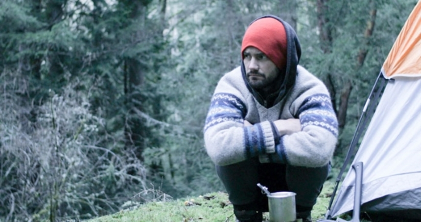 Fantasia 2015: Trailer For THE INTERIOR Goes Into The Foggy Woods