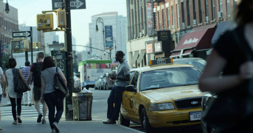 Japan Cuts 2015 Interview: OUT OF MY HAND Director Fukunaga Takeshi Explores The Liberian Immigrant Experience